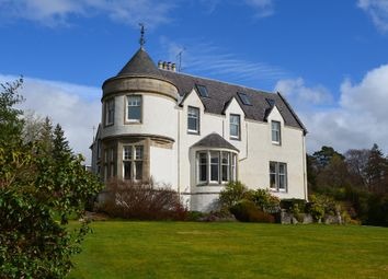 Thumbnail 5 bedroom flat for sale in Station Road, Rhu, Helensburgh