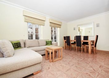 Thumbnail 3 bed flat to rent in St. Marys Place, London
