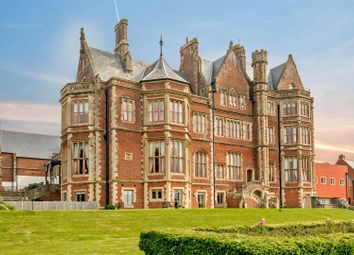 Thumbnail 1 bed flat for sale in Holy Cross Priory, Cross In Hand, Heathfield