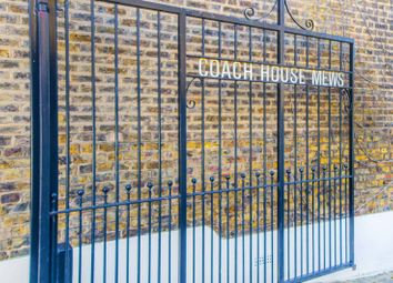 Thumbnail 4 bed property for sale in Coach House Mews, Telegraph Hill
