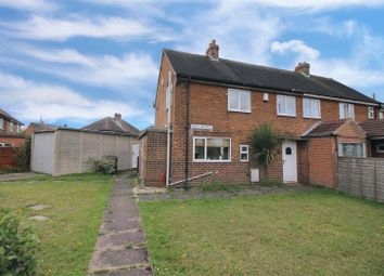 2 bed semi-detached house for sale in Seely Avenue, Calverton, Nottingham NG14