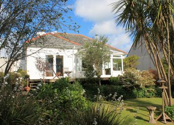 Thumbnail 2 bed detached bungalow for sale in Lambs Lane, Falmouth
