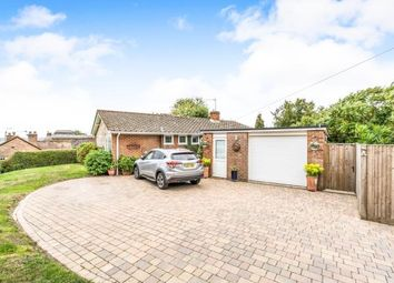 Thumbnail 3 bed bungalow for sale in Michelmersh, Romsey, Hampshire