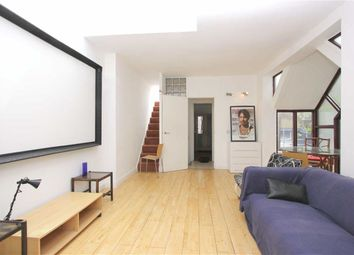 Thumbnail 3 bedroom mews house to rent in Caledonian Road, Holloway, London