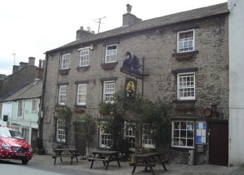 Thumbnail Pub/bar to let in Middleham, Nr Leyburn, North Yorkshire