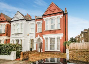 Thumbnail 5 bed semi-detached house for sale in Moorcroft Road, London
