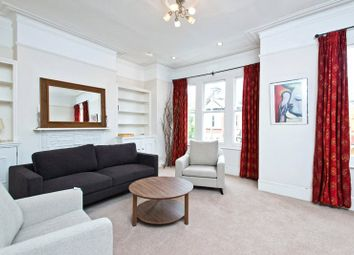 Thumbnail 3 bed flat to rent in Marney Road, Battersea