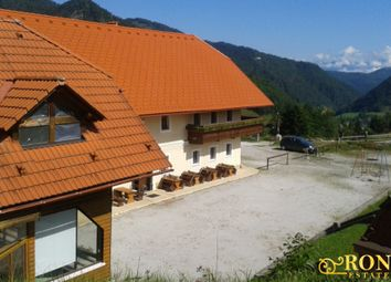 Thumbnail Hotel/guest house for sale in Pop076, Medvode, Slovenia
