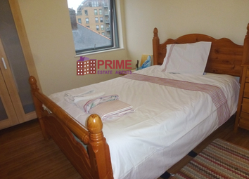 Thumbnail 2 bed flat to rent in Southwould Road, Clapton