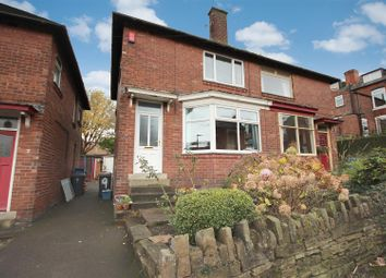 Thumbnail 3 bed semi-detached house for sale in Osmaston Road, Sheffield
