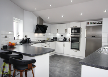 Thumbnail 4 bed end terrace house for sale in Chorley Road, Westhoughton