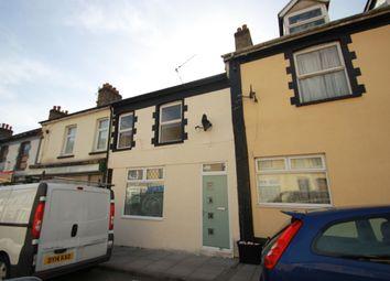Thumbnail 1 bed flat to rent in Marine Street, Llandafel, Cwm, Ebbw Vale