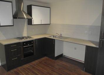 Thumbnail 1 bed flat to rent in Rumbow, Halesowen, Halesowen