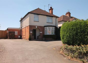 Thumbnail 4 bed detached house for sale in Birmingham Road, Alcester, Alcester