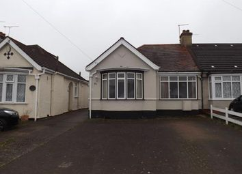 Thumbnail 2 bed bungalow for sale in North Weald, Epping, Essex