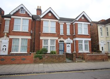 Thumbnail 3 bed terraced house to rent in Hurst Grove, Bedford