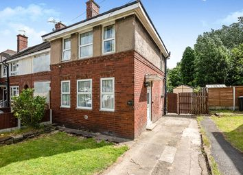 Thumbnail 3 bedroom semi-detached house to rent in Hartley Brook Road, Sheffield