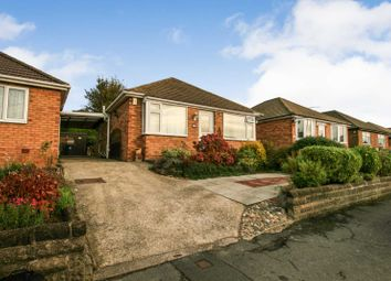 Thumbnail 2 bed bungalow for sale in Oakhill Road, Dronfield, Derbyshire