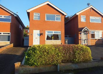 3 bed detached house for sale in Hillside Avenue, Kidsgrove, Stoke-On-Trent ST7