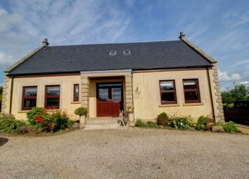 Thumbnail 5 bed detached house for sale in Redhouse Road, Seafield, Bathgate