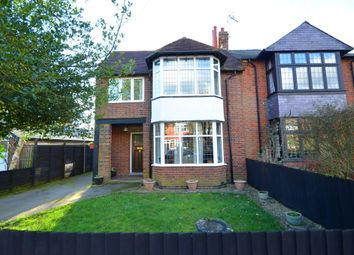 Thumbnail 4 bed detached house for sale in Fisher Avenue, Hillmorton, Rugby