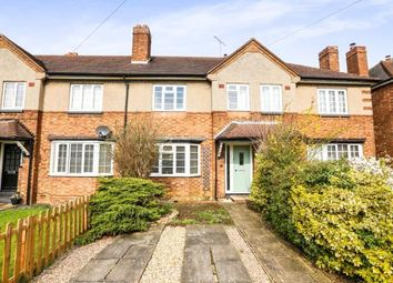 Thumbnail 3 bed terraced house for sale in Heathfield Road, Hitchin, Hertfordshire, England