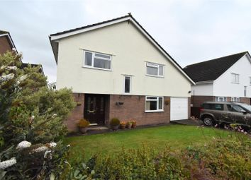 Thumbnail 3 bed detached house for sale in Blenheim Drive, Magor, Caldicot