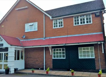 Thumbnail 2 bed flat to rent in Wolverhampton Road, Shifnal