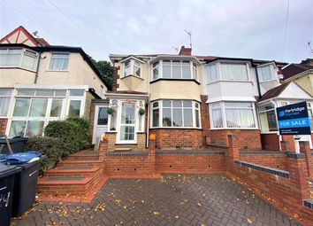 Thumbnail 3 bed semi-detached house for sale in Steyning Road, South Yardley, Birmingham