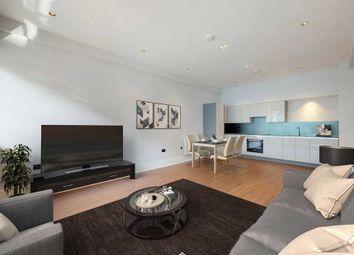 Thumbnail 1 bedroom flat to rent in Kingsland Road, Haggerston