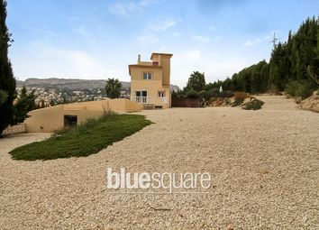 Thumbnail 3 bed property for sale in Calp, Valencia, 03724, Spain
