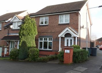 Thumbnail 3 bed property to rent in Nightingale Way, Bingham, Nottingham