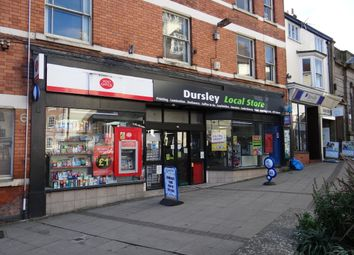 Thumbnail Retail premises for sale in Silver Street, Dursley, Gloucestershire