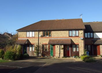Thumbnail 2 bed terraced house to rent in Teresa Vale, Warfield, Bracknell, Berkshire