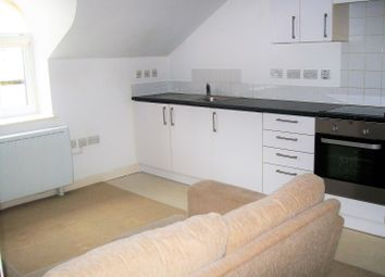Thumbnail 2 bed flat for sale in Union Street, Aldershot
