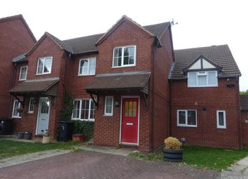 Thumbnail 3 bed property to rent in Dales Close, Swindon