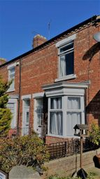 Thumbnail 3 bed terraced house to rent in Bloomfield Road, Darlington