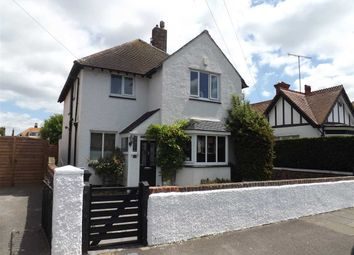 Thumbnail 3 bed detached house for sale in Westonville Avenue, Margate