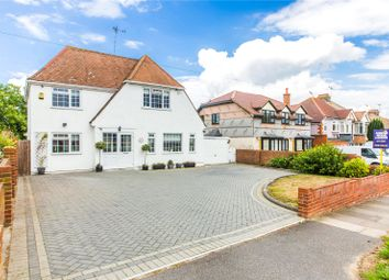 Thumbnail 4 bed detached house for sale in Lower Higham Road, Chalk, Kent
