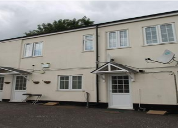 Thumbnail 2 bed flat for sale in Ashton Road, Luton, Bedfordshire