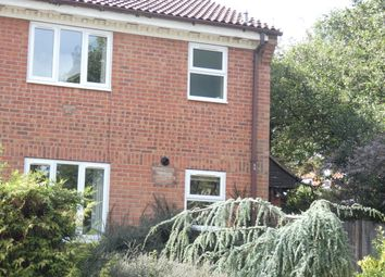 Thumbnail 1 bed detached house to rent in Manton Close, Ampthill, Bedford