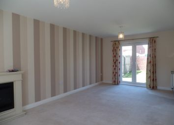 3 bed detached house to rent in Cloverfield, Northumberland Park NE27