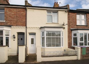 3 bed terraced house for sale in Whitby Road, Folkestone CT20