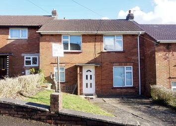 Thumbnail 3 bed terraced house for sale in Central Avenue, Newbridge, Newport