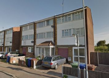 Thumbnail Studio to rent in Leicester Road, Tilbury