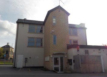 Thumbnail 1 bedroom flat to rent in Greenside, Heckmondwike