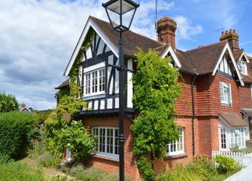 Thumbnail 3 bed cottage for sale in Church Street, Ticehurst