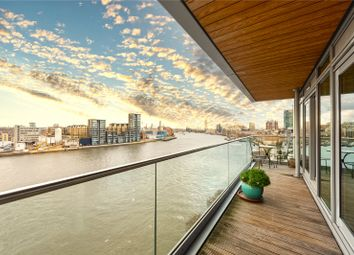 3 bed flat for sale in Ascensis Tower, Juniper Drive, Battersea Reach, London SW18