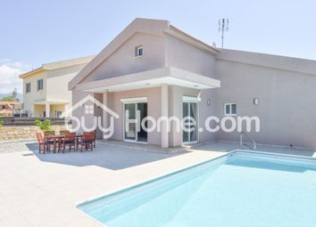Thumbnail 3 bed detached house for sale in Pareklissia, Limassol, Cyprus