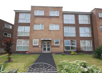 Thumbnail 2 bedroom flat for sale in Hawes Side Lane, Blackpool
